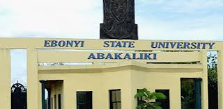 Ebonyi Sate University (EBSU) Post UTME & Direct Entry Admission Screening Date, Cut Off Marks Out