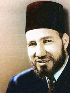 Biografi Imam Hasan Al Banna  Biografi Tokoh Dunia