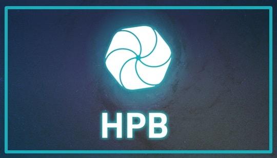 Comprar y Guardar en Monedero Criptomoneda  High Performance Blockchain (HPB) Coin Fácil Rápido Paso a Paso