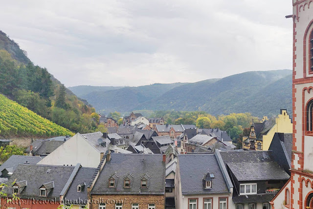 Bacharach - Upper Middle Rhine Valley