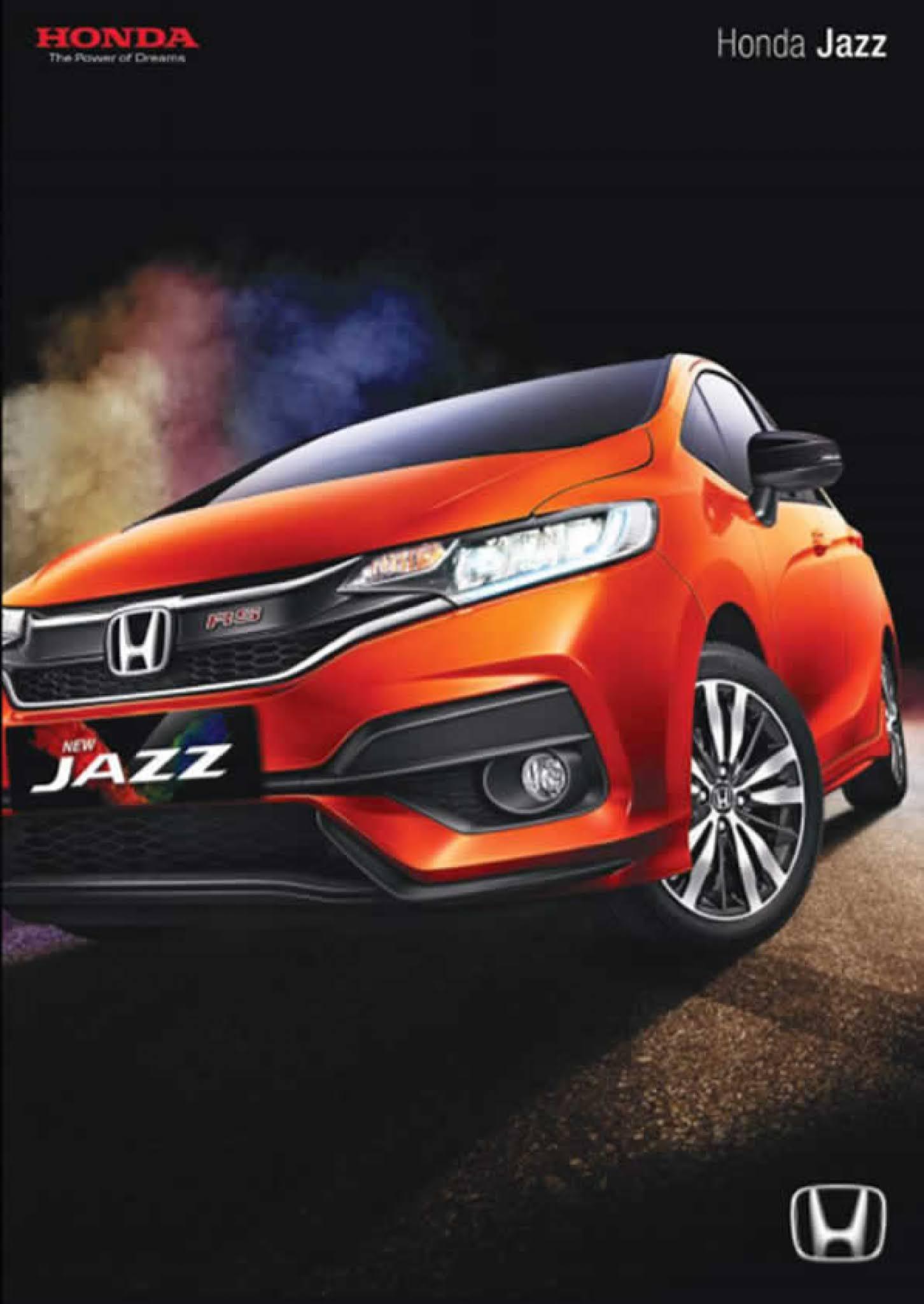 Harga Honda Jazz Pekanbaru Riau Terbaru Bulan ini 2021