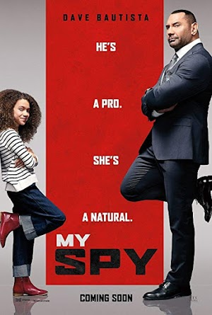 My Spy 2020 LATINO-INGLES1080P