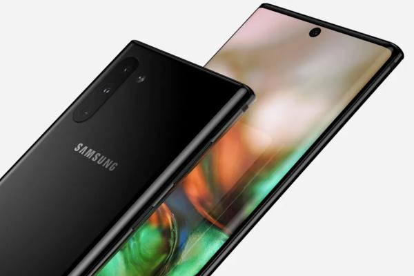 تقارير: هذا موعد إطلاق سامسونغ لهاتفها الجديد Galaxy Note 10