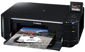 Canon PIXMA MG4260 Driver & Software Download Manual Installation