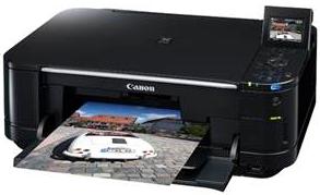 Canon PIXMA MG4260 Driver & Software Download Manual Installation