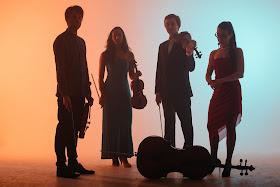 Ligeti Quartet - (Photo Ligeti Quartet / Mike Massaro)