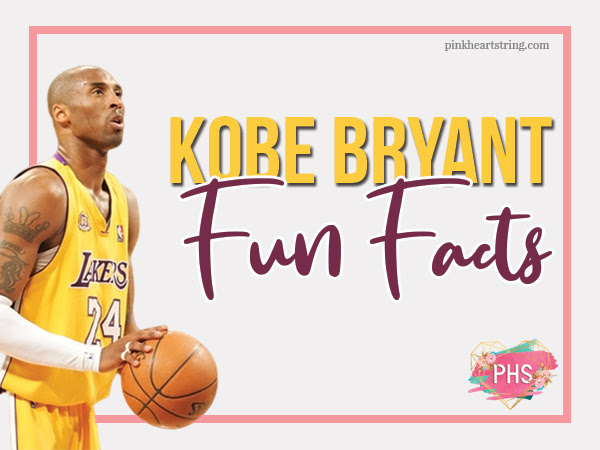 8 Kobe Bryant Fun Facts: His Harry Potter Fondness and More!