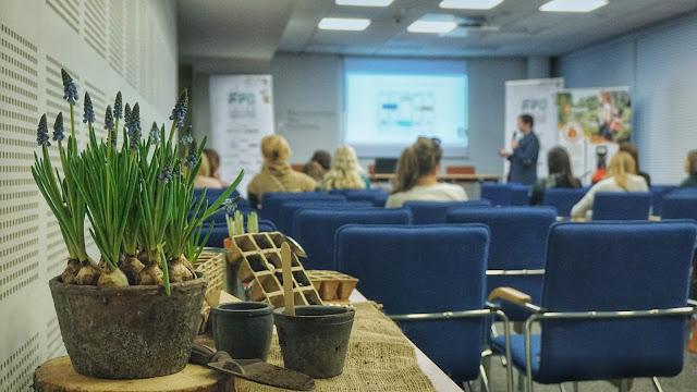 forum promotorów ogrodnictwa