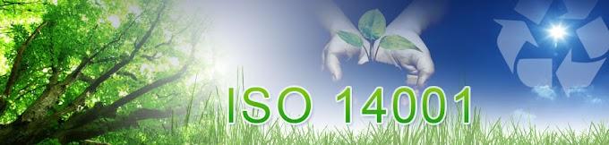 Grille d'auto-diagnostique du SME selon l'iso 14001 v2015  [.XLS]