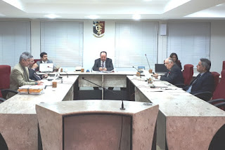 Câmaras Municipais de Baraúna e Nova Palmeira têm contas de 2018 aprovadas pelo TCE-PB
