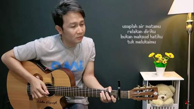 Tips memilih gitar murah, nathan fingerstyle, gitar untuk pemula, gitar akustik dibawah 1 jutaan