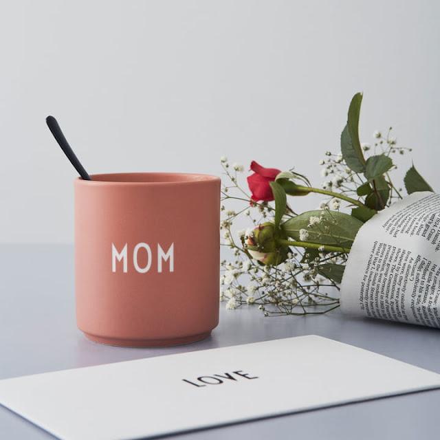 Prezent na dzień matki