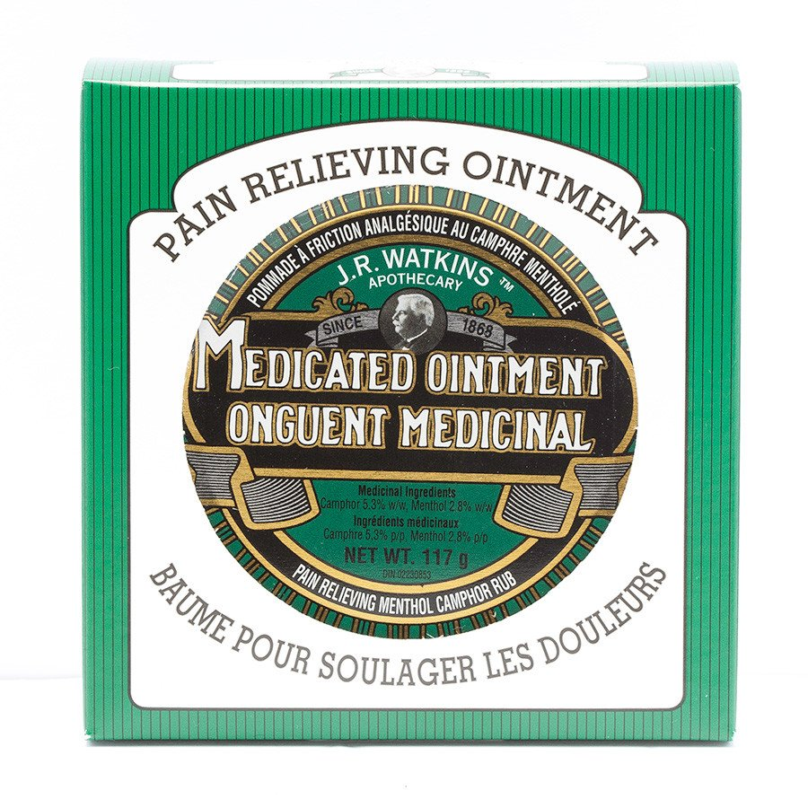 Watkins Medicated Ointment