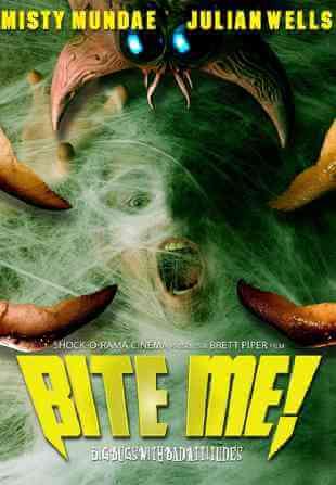 Download [18+] Bite Me! (2004) English 400mb