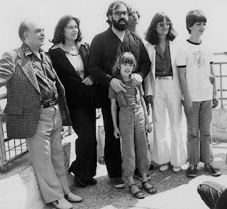 The Coppola Family