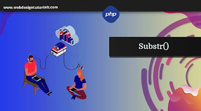PHP substr() Function