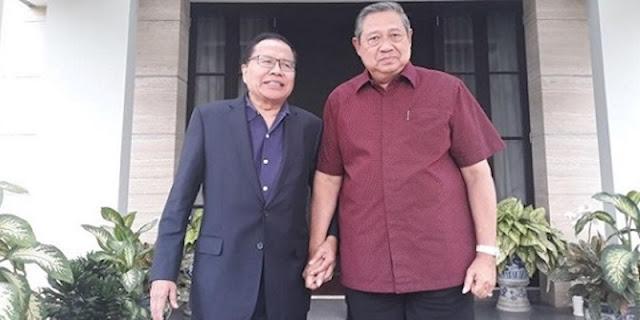 Rizal Ramli Urai Cerita Saat Tim 7 Pimpinan SBY Diutus Gus Dur Menghadap Megawati