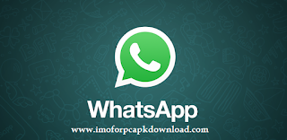 Whatsapp messaging application
