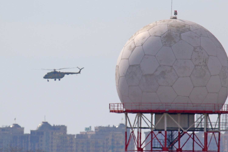 Випробування протикорабельної ракети під Одесою змусили добре попрацювати авіацію