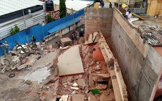 building-colapsed-in-bengluru