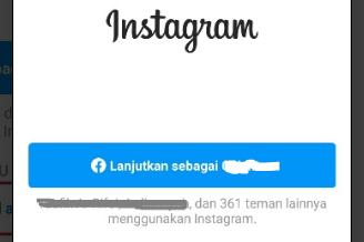 Cara Membuat Akun Instagram Tanpa Email dan No Hp