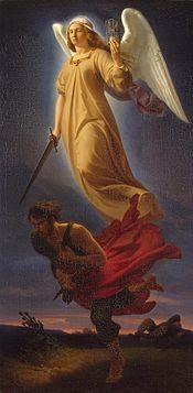 Sisi Lain dari Roh-Roh Suci: Sebuah Tinjauan Religius