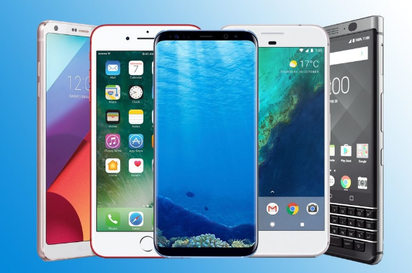 Beberapa Hp Terbaik Harga 3 Jutaan Yang Paling Laris 2017 Telkoms Id