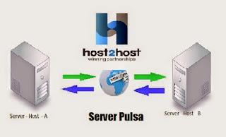 cara membeli stok server pulsa