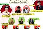 "Webinar Nasional LBM Hipmikimdo "" Semangat Berkarya Ditengah Problematika Pademik Covid - 19"""