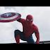 Homem-Aranha aparece em trailer de Capitão América: Guerra Civil