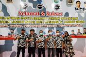 Fadh El Fouz A Rafiq Lantik Pengurus BAPERA Se-Pulau Lombok