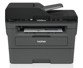 Brother DCPL2550DW Printer Driver Download And Setup