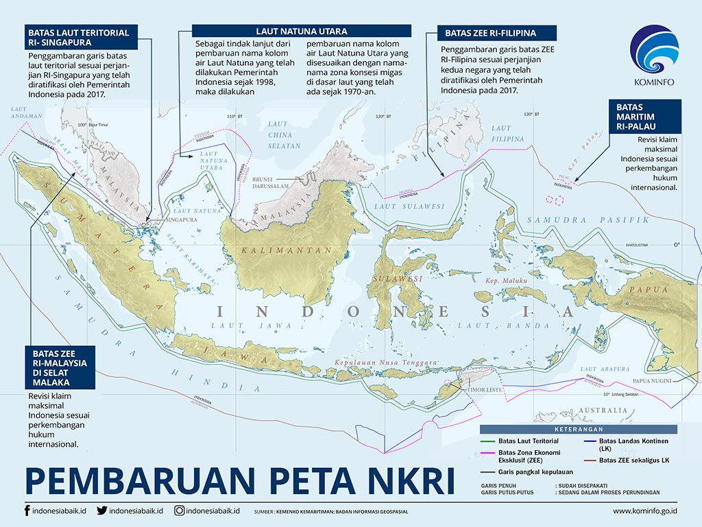 Peta dunia lengkap dengan skala dan penjelasannya. 30 Trend Gambar Peta Indonesia Lucu Gerbanglucu