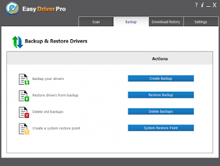 Easy Driver Pro 10.0.0 Full Version