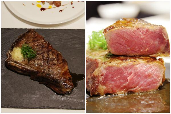 乾式熟成牛排的美味,亞歷山大牛排最懂(Alexander's Steakhouse)