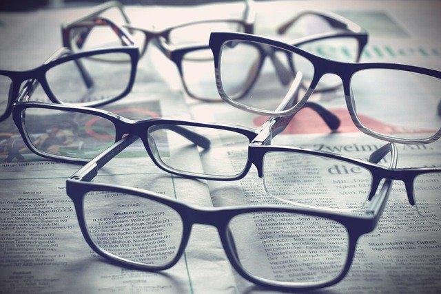 चश्मे ही चश्मे