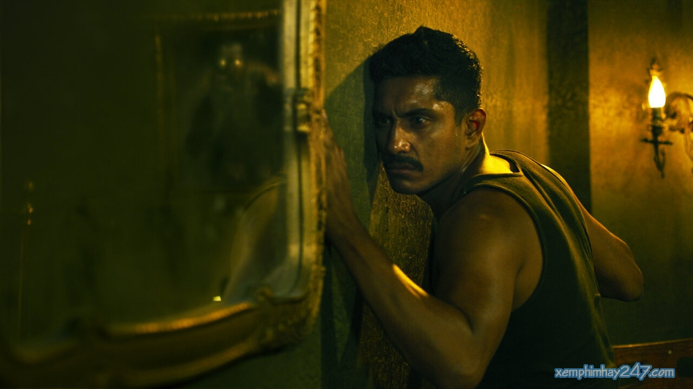 http://xemphimhay247.com - Xem phim hay 247 - Thế Lực Hắc Ám (2020) - Fuego Negro (2020)