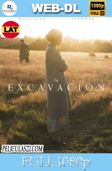 La Excavación (2021) Full HD NF WEB-DL 1080p Dual-Latino