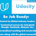 Udacity: Get ready to be in demand.