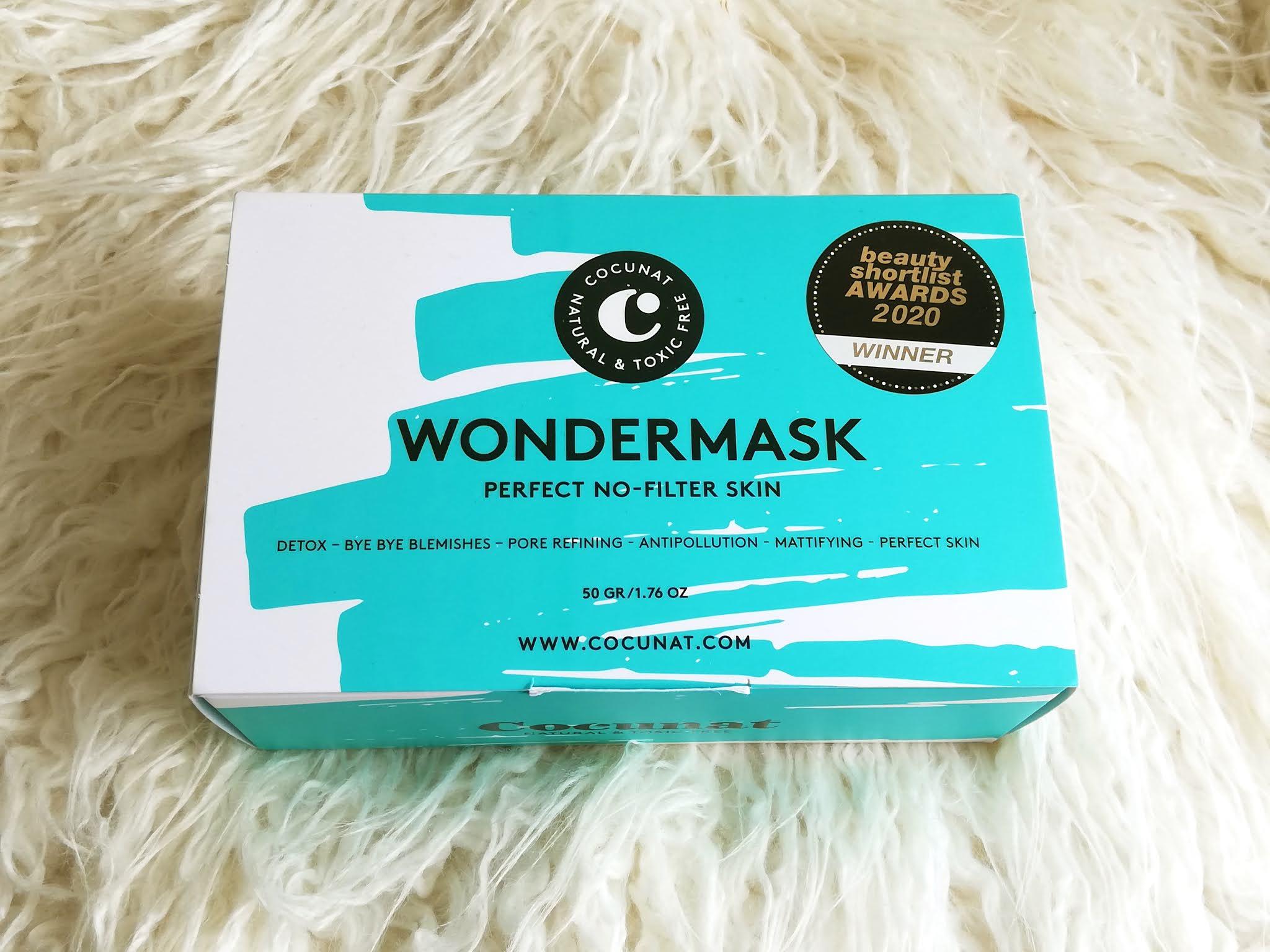 Wondermask Cocunat