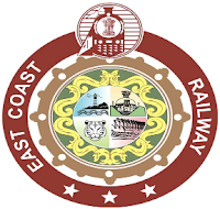 East Coast Railway, ECR, Odisha, Railway, RAILWAY, 10th, ITI, Apprentice, freejobalert, Latest Jobs, Hot Jobs, ECR logo