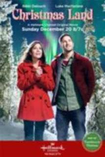 La Tierra de la Navidad en Español Latino