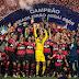 Título do Flamengo dá mais Ibope que eliminação de Karol Conká e as últimas quatro finais de Copa do Mundo na Globo