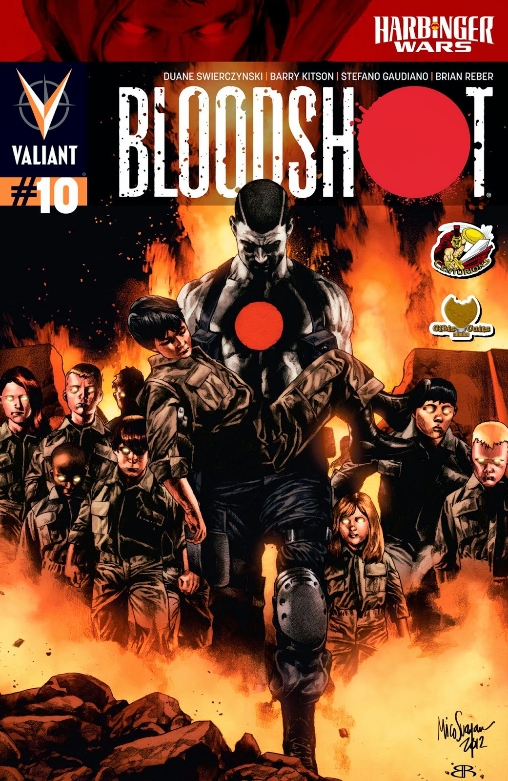 Bloodshot 10
