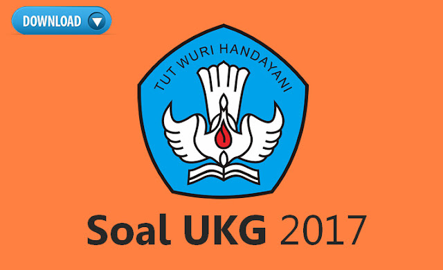 Soal UKG Online