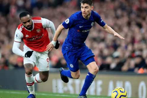 Nonton Pertandingan Chelsea Vs Arsenal Dengan Mola Tv
