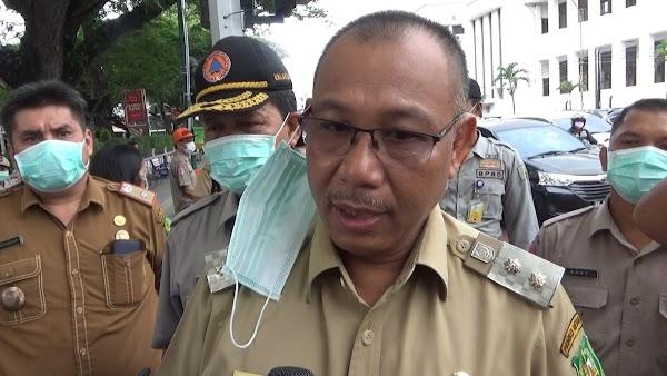 PDP yang Meninggal di Medan Sebelumnya Ikut Rapat di Istana Negara