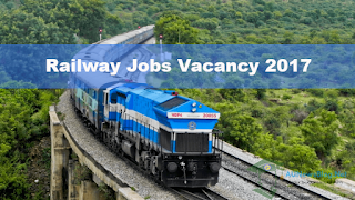 Southern Railway Recruitment 2017 – 733 Vacancies