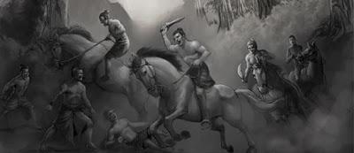 Perang Paregreg - berbagaireviews.com