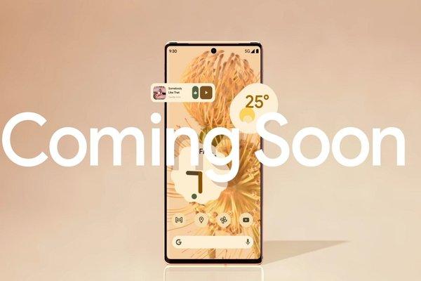 تقارير: تسريب سعر هاتف Pixel 6